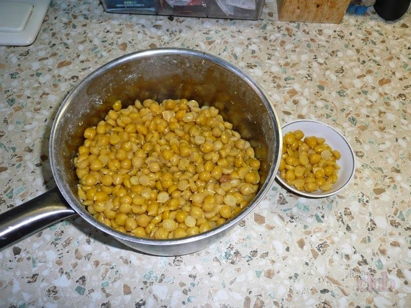 Как приготовить нут в домашних условиях рецепт 661