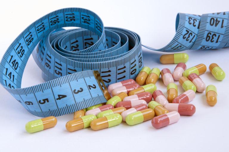 Мочегонные средства при похудении