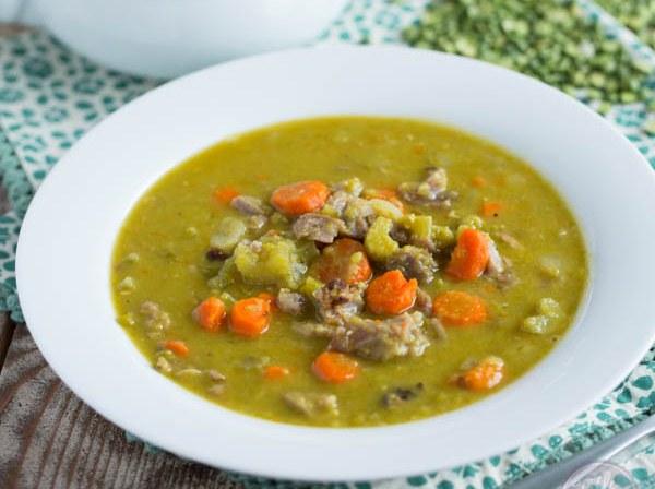 Как правильно добавлять соду в гороховый суп — photo 3