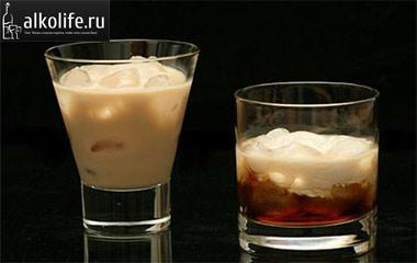 Bailey içeceği: ayrı olarak ve kokteyllerde